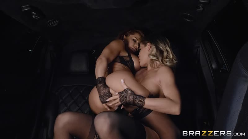Jessa Rhodes, Madison Ivy ( Ladies Night) Lesbian, Big Tits,