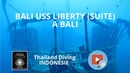 Bali uss liberty avec le centre thailand diving pattaya club 2