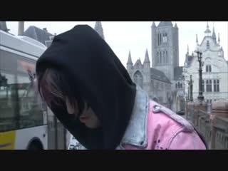 Lil Peep - Broken Smile. 1 year since death ( By Vladislav Kiviriga)