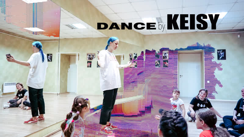 HipHop Classes by KEISY