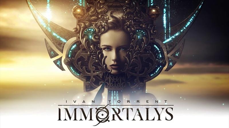 Ivan Torrent - Inner Sanctum (feat. Lara Ausensi Marta Merino)