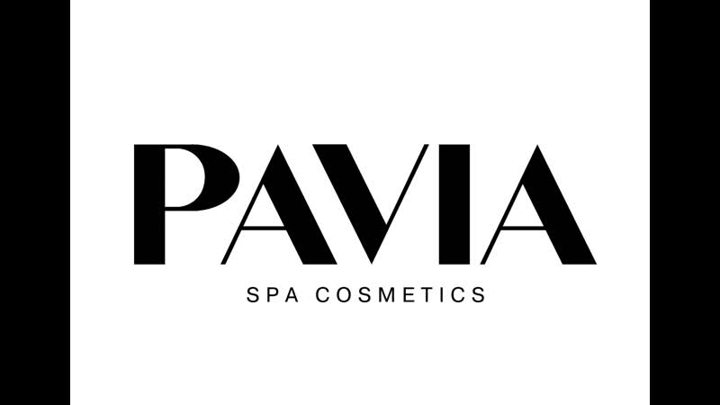 Презентация PAVIA SPA COSMETICS