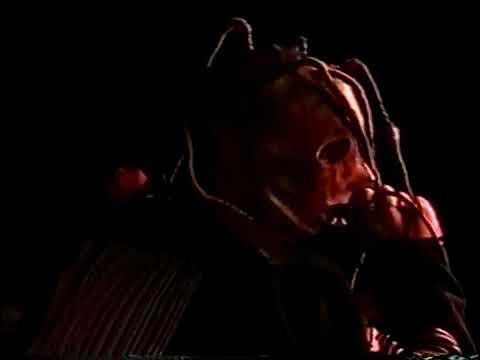 SlipKnoT - Live at Hairy Marys - 22-05-99 - Full Concert