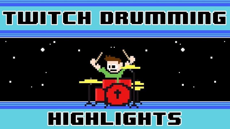 Igorrr - Pavor Nocturnus (Drum Cover) -- The8BitDrummer