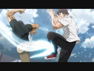 Baki | Боец Баки | Anime Music Video | New | Amv