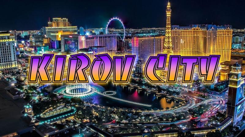Lil Darn x Frizzy Boy feat ТИЭМ KIROV CITY Official Video 2020