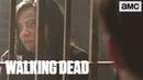 THE WALKING DEAD 9x10 Lydia's Truth Clip HD Norman Reedus Samantha Morton
