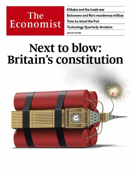 The Economist USA 06.1.2019