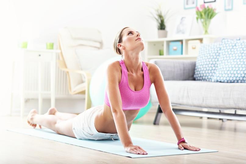 Как сделать сильными и эластичными мышцы спины? 🙏 Часть 2.