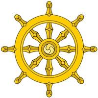 Логотип pangealifebuddhadhammawaydhyna