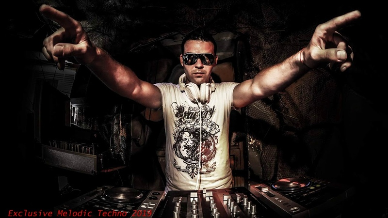 BORIS Brejcha NEW DJ MIX 022 Melodic Techno 2019 Tracklis (320Kbps) HD