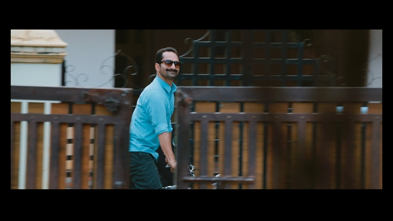 Njan Prakashan | Official Teaser | Sathyan Anthikad | Sreenivasan | Fahadh Faasil