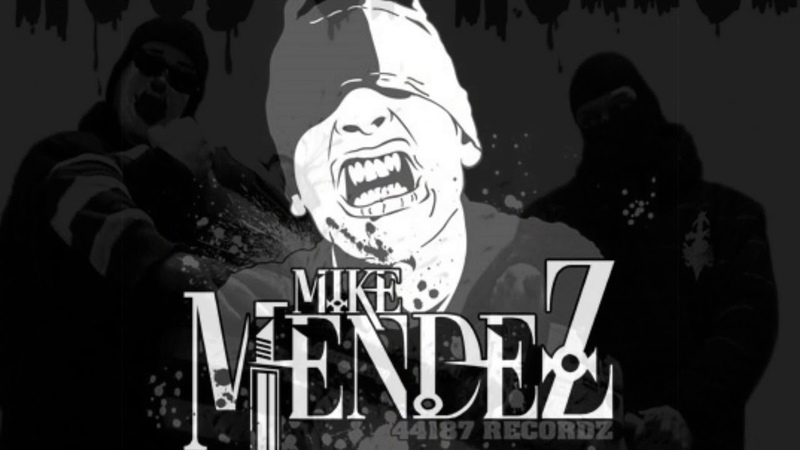 Mike Mendez 44187 - Dortmund mein Revier