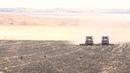 На полях Андроповского района кипит работа