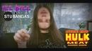 ILL BILL STU BANGAS HULK MEAT ft GORETEX Official Music Video