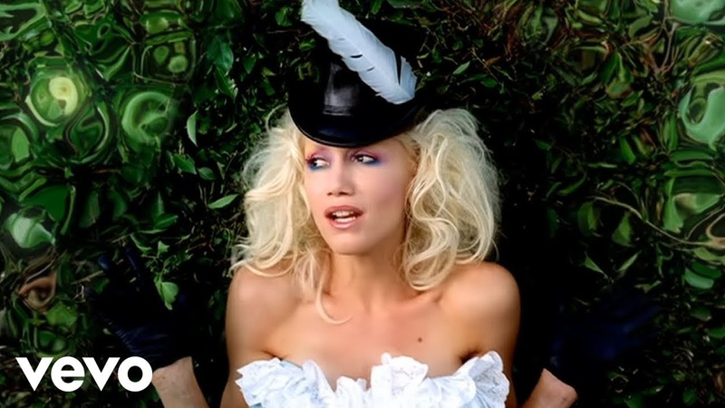 Gwen Stefani - What You Waiting For (Clean Version) (Official Video)