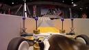 【Slow Motion】ハイパーダッシュサーキット2015オンボードカメラ映像