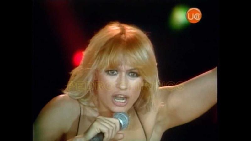 Raffaella Carrà Rumore Chile 1980 16