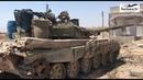 ВКС и «Тигры» освободили от боевиков г. Тель Маллах в зоне Идлиб