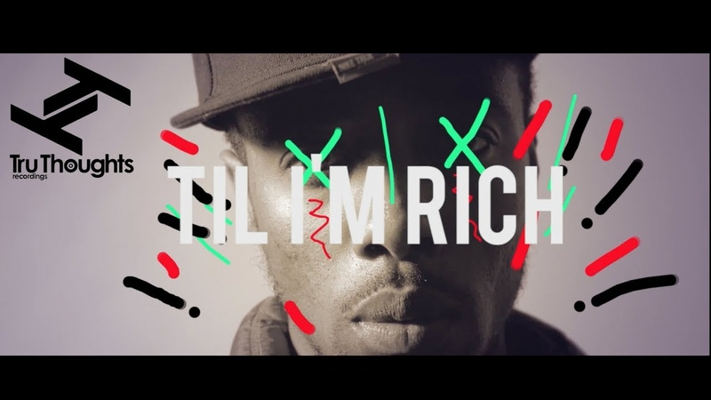 Nonames – Til I'm Rich feat. Jammz, Marger and Grim Sickers (Official Video)