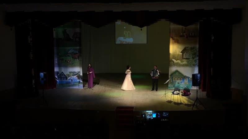 На концерте у Жавита Шакирова