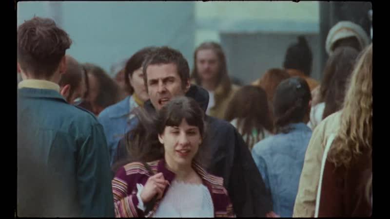 Liam Gallagher - Shockwave