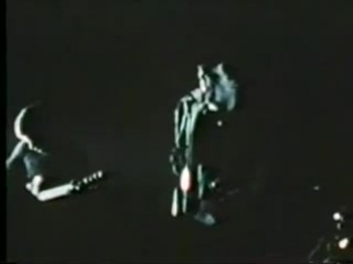 Joy Division - Here are  the young man