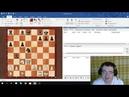 Шахматы-Как построить дебютный репертуар. 1.e4 c5 2.Nf3 e6-Вариант Паульсена