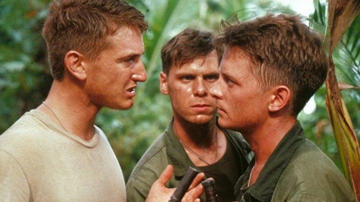 ВОЕННЫЕ ПОТЕРИ / Casualties of War (1989)