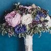 Свадебные букеты в Новосибирске. Букет Невесты.