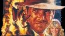 Индиана Джонс и Храм Судьбы 1984 - боевик, приключения - США - Стивен Спилберг - Харрисон Форд, Кейт Кэпшоу, Амриш Пури, Рошан Сет