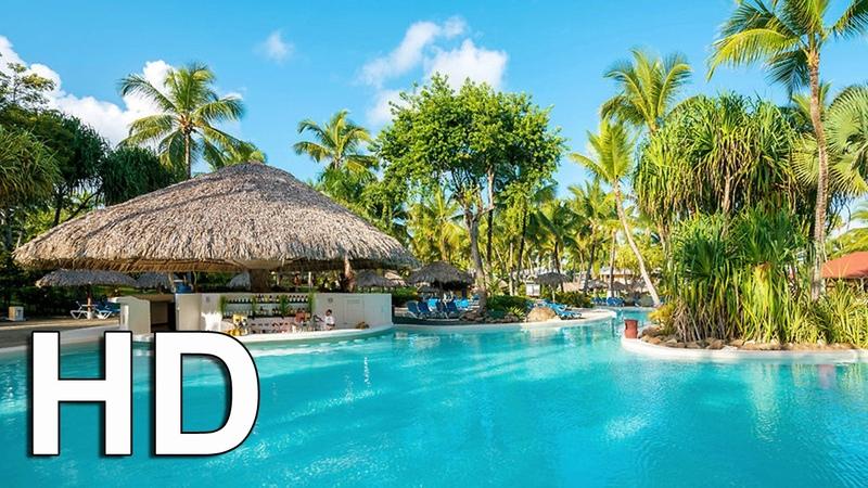 Bavaro Princess All Suites Resort Spa Casino Punta Cana