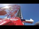 Red Force POV @ Ferrari Land