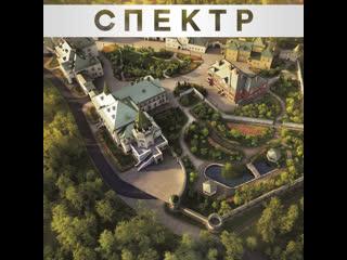Под Петербургом строят резиденцию патриарха стоимостью 2,8 миллиарда рублей