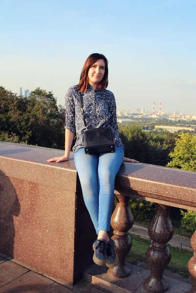 Ксения Затеева