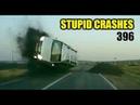 Stupid driving mistakes 396 September 2019 English subtitles