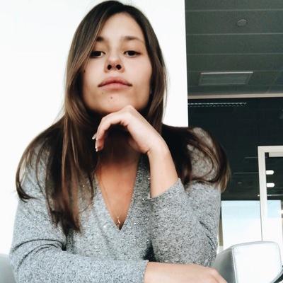 Дария Карикова