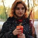 Личный фотоальбом Дарьи Кладько