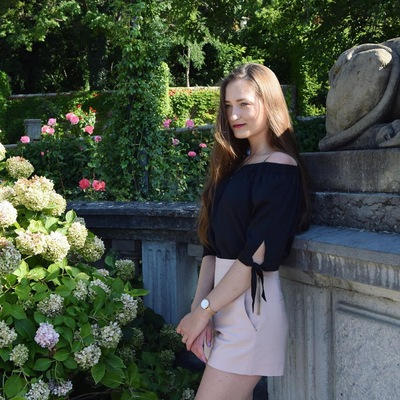 Анастасия Кравцива