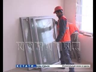 Представители Фонда защиты прав дольщиков проверили ход строительства микрорайона Новинки Smart City