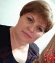 Персональный фотоальбом Юлии Семёновой