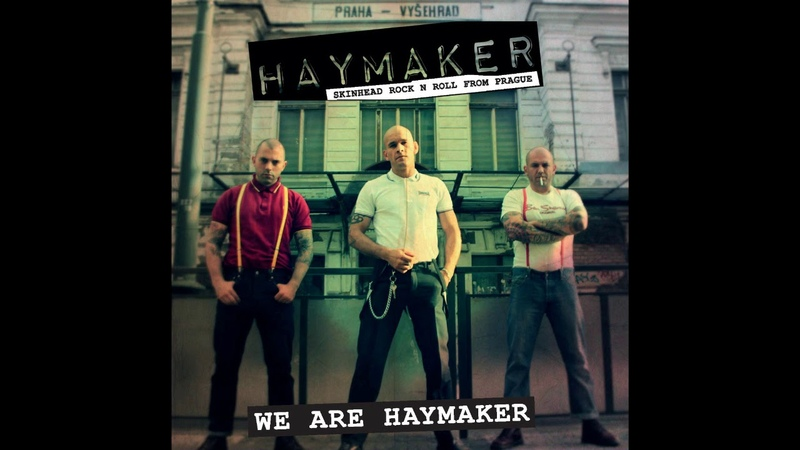 Haymaker - We Are Haymaker (Full EP 2017)