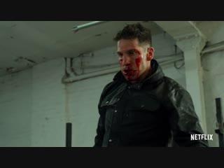Marvel's the punisher  season 2 ¦ showdown [hd]