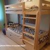Мебель из массива: детская/банная/садовая/ Киров
