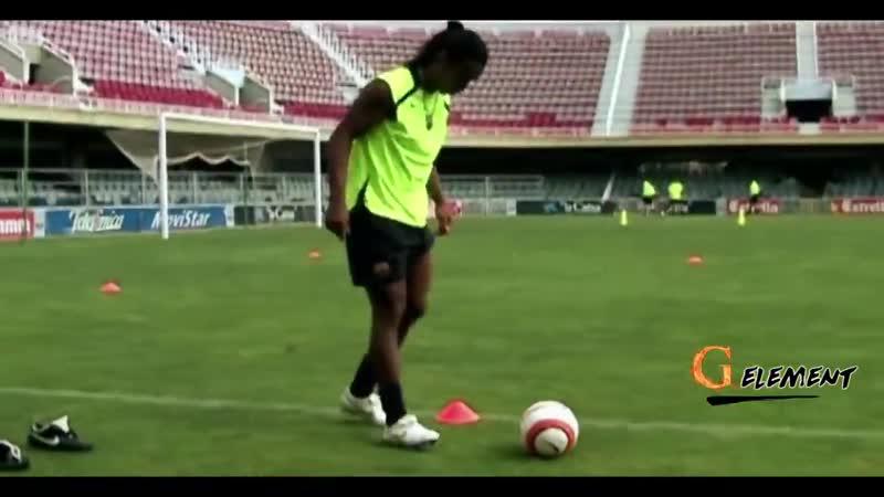 Joga Bonito Compilation ● ft Ronaldinho Ronaldo Cristiano Ronaldo Zlatan Ibrahimovic