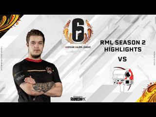 RML  Team Empire vs Curiosity Highlights