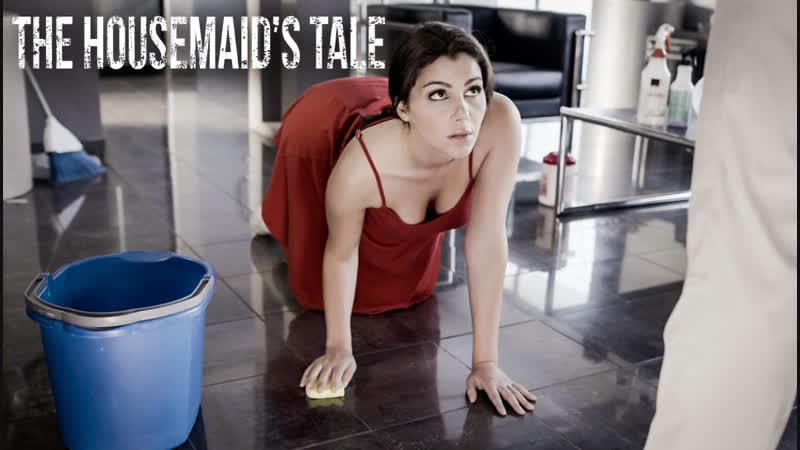 THE HOUSEMAID'S TALE Valentina Nappi PureTaboo