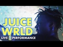Juice Wrld - Lucid Dreams (Live Performance)