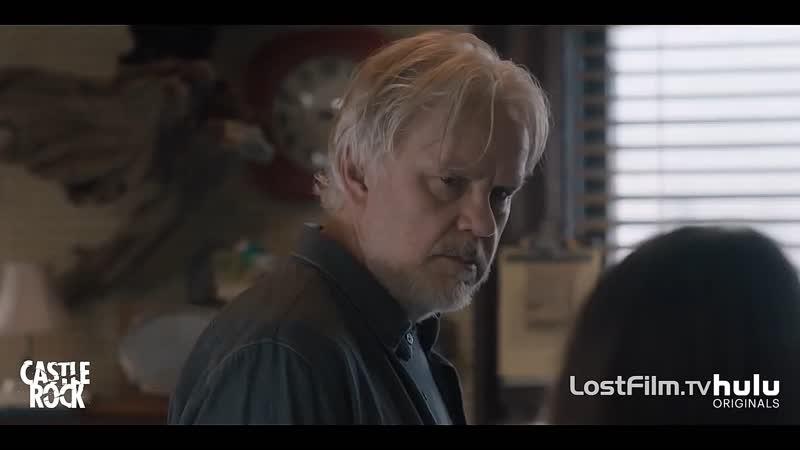 Касл-Рок Сезон 2 (Трейлер LostFilm)