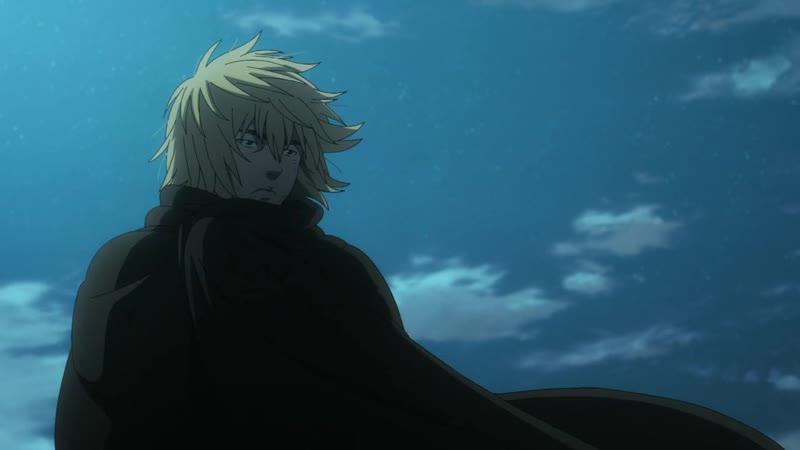 Сага о Винланде / Vinland Saga 10 серия {Shoker}